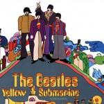 I Beatles. Horror vacui vittoriano