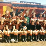 Cinquemila anni di Serie A, da Braudel all'US Foggia II