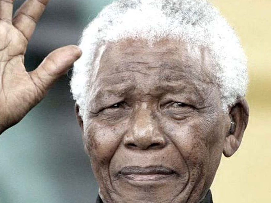 mandela nelson rolihlahla Free essay: nelson mandela a transformationals mandela, nelson rolihlahla, south africa's first black president mandela was widely revered by blacks.