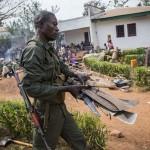 Repubblica Centrafricana: fra macerie fumanti e morti, s'avvia la delicata fase di transizione