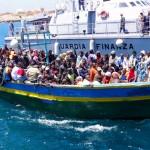 """""""Mare Nostrum"""" e l'interminabile odissea dei popoli africani"""