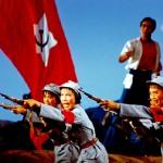 L'arte al servizio della rivoluzione culturale cinese