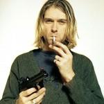 Kurt Cobain, vent'anni di Nirvana