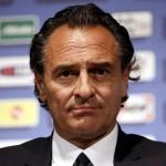 Spagna-Italia 1-0, a Prandelli tutto è concesso