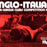 Torneo Anglo-Italiano: un'autorete giocando in casa