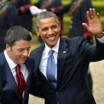 Obama day: 007 e Marine, Roma blindata