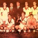 Alba, apogeo e occaso del campionato di calcio II