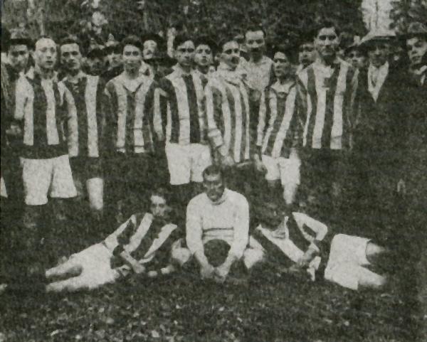 Spes - 1906