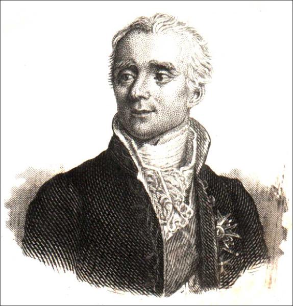 Pierre-Simon, Marchese de Laplace, massimo assertore del principio di determinazione – mvr.wmsite.ru