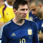 Messi o non Messi?