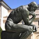 Rodin e Beuys fra fine Ottocento e alba dell'epoca contemporanea