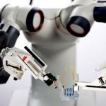 Rivoluzione dei robot: in crisi il capitale umano