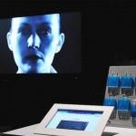 Berlino, artisti contro la sorveglianza digitale