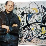 Jackson Pollock, un monopolio USA