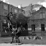 Varsavia: fotografia alternativa del quartiere Praga