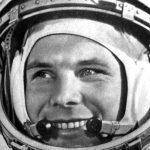 Jurij Gagarin nella spericolata missione Vostok 1