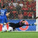 I Campionati europei… d'Africa e l'eliminazione dell'Albania
