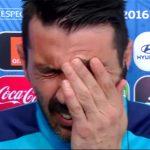 EURO 2016: l'Italia solo dal '52 al '57 peggio di così