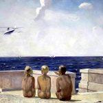 Realismo socialista nell'arte, la sublimazione della materia
