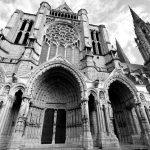 Cattedrali gotiche: arte ermetica e segreti delle antiche Logge