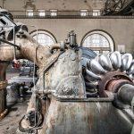 Le strutture industriali nella fotografia di Radino: dal Novecento ai giorni nostri