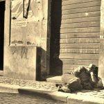 La gomma da cancellare, la ruota e altre miserie umane