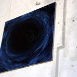 Polispatium: uno spazio polivalente per la mostra di Pavel Yakovlev