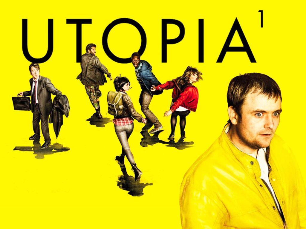 Utopia, di Dennis Kelly (2013)